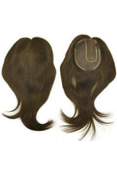 Hair Closures/Toppers