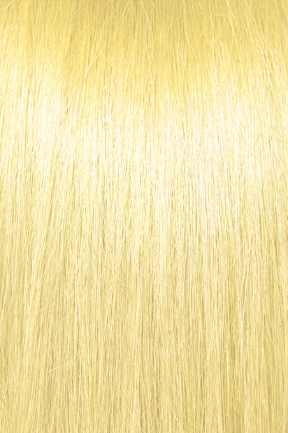 #613 Lightest Golden Blonde