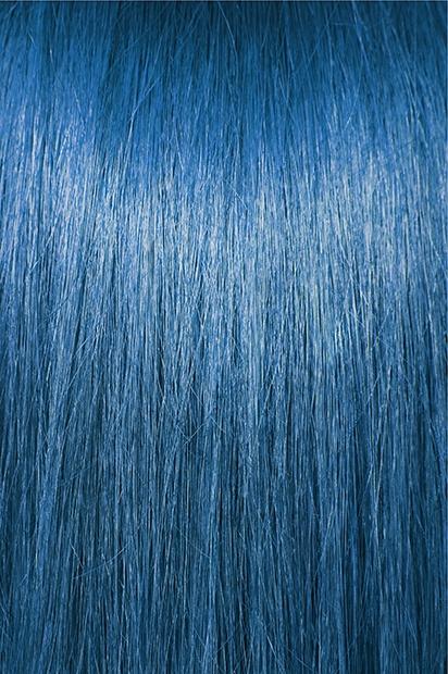 #BLU Blue