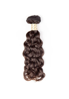 Birth Remi Machine Weft - Natural Curls