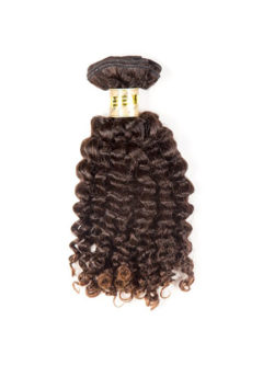 Birth Remi Machine Weft - Tight Curls