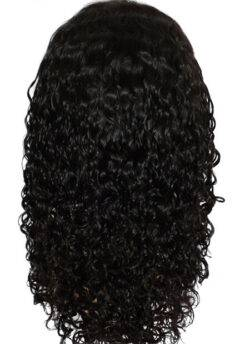 Full Lace Wigs Deep Wave Medium