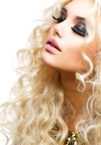 French Refined Custom Wig