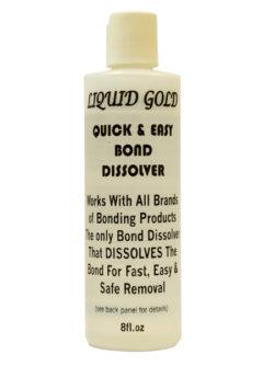 bond dissolver, bond remover