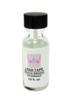 liqui-tape brush-on