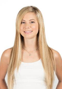 "14"" Diamond Remi Clip-In Hair Extensions - Silky Straight (7pc)"