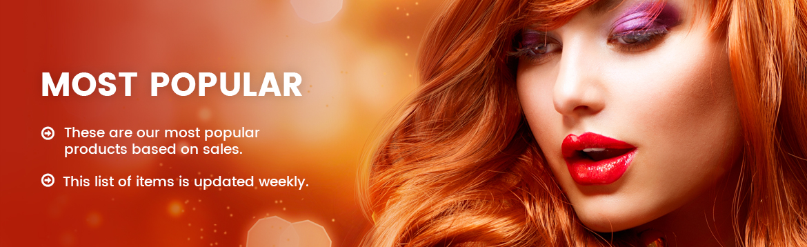 Image: Shop the most popular hair extensions and wigs at Super Hair Factory!