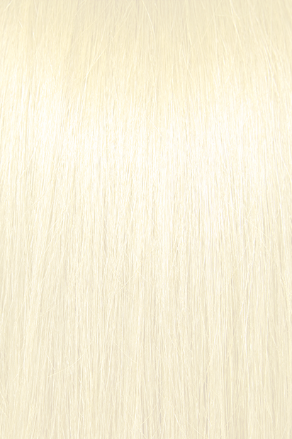 #BL60 Lightest Ash Blonde