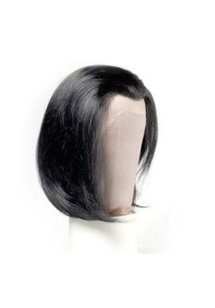 shoulder length wig