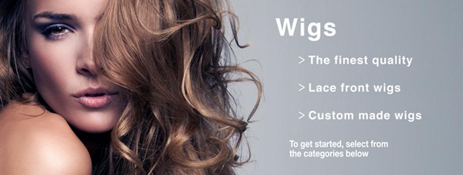human-hair-wigs