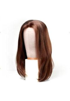 Luciana - Natural Hair Wig