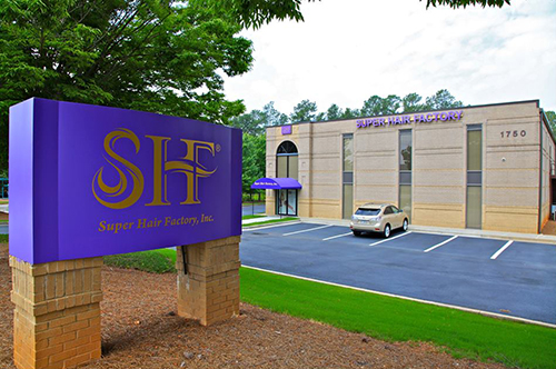 Image: Super Hair Factory Outside Photo   Our Story - Super Hair Factory, Lawrenceville GA